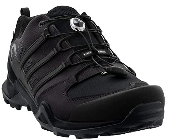 Men's Adidas Outdoor Terrex Swift R2 GTX Hiking Boots