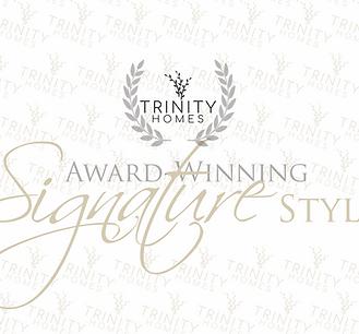Award-Winning Signature Style