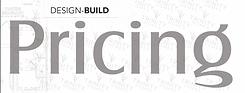 Design-Build Pricing 2020.png