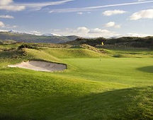 North Wales golf courses
