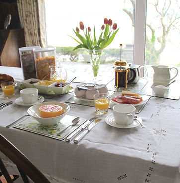 Bed and Breakfast Porthmadog