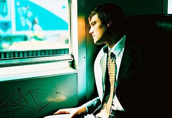 Vista desde Train
