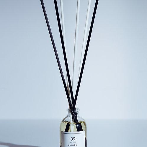 Home diffusor AMBRA 50 ml