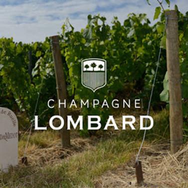 Exploring single vineyard champagne with Thomas Lombard