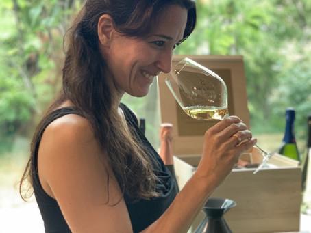 My Wine Journey