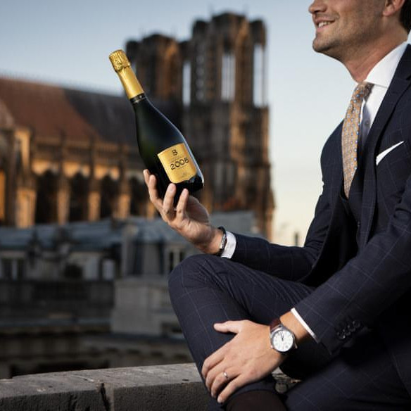 Uncover the secrets of dosage with Champagne Forget-Brimont