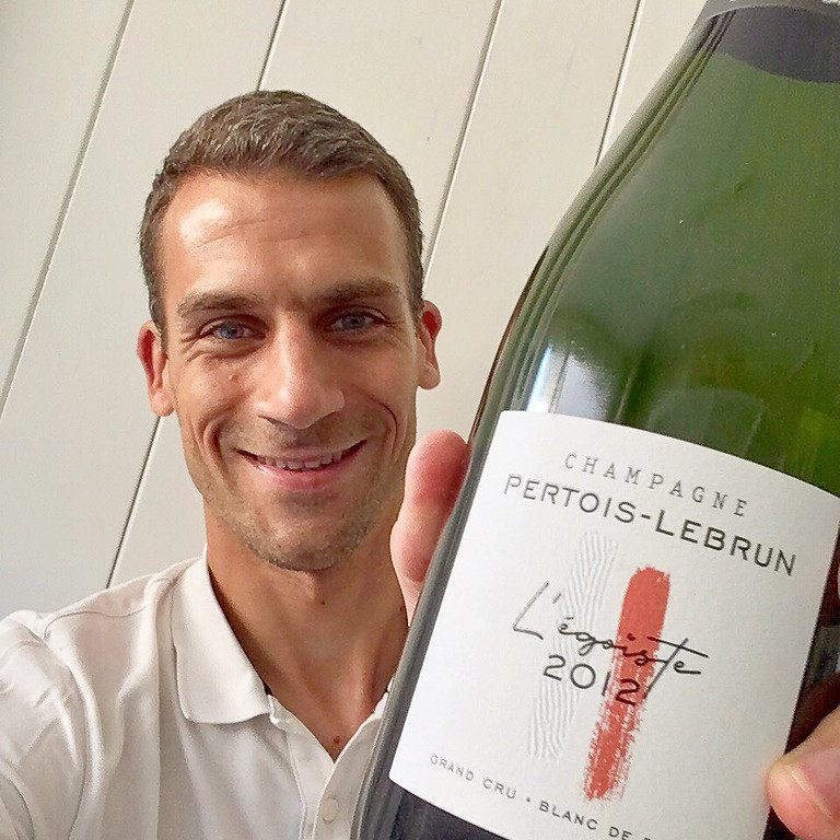 Côte des Blancs Grand Crus: A lesson in minerality with Pertois-Lebrun