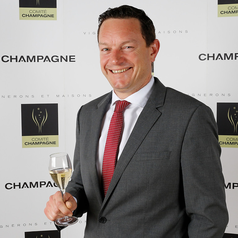 The Future of Champagne with Thibaut Le Mailloux of Comité Champagne