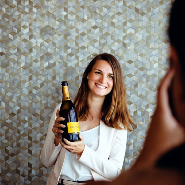 Exploring the Forgotten Varietals of Champagne with Charline Drappier
