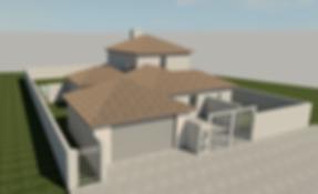 concept design house plan pretoria