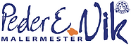 Malermester Vik logo.png