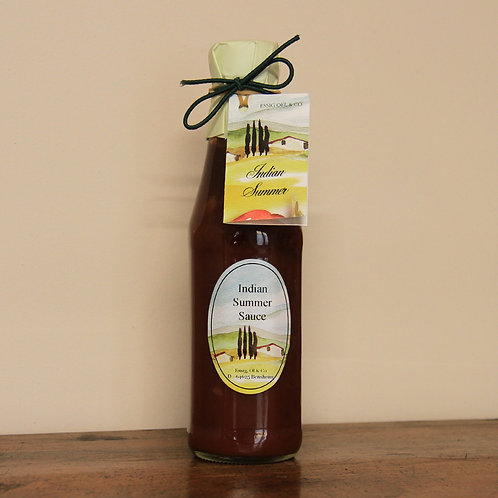 Indian Summer Sauce