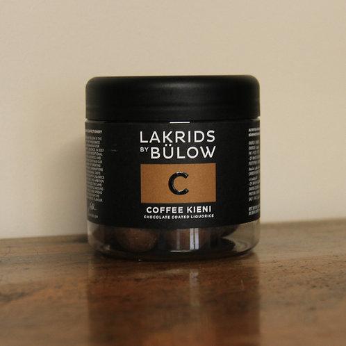 C - Coffee Kieni - Lakrids by Bülow