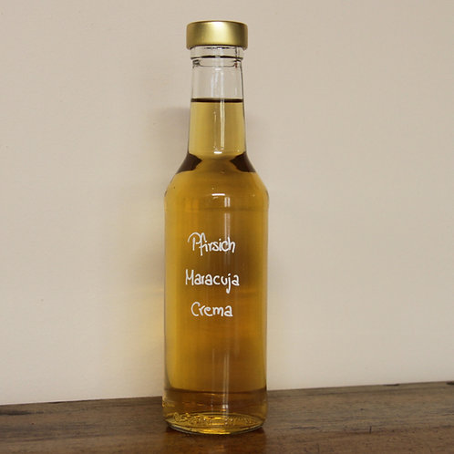 Pfirsich-Maracuja Crema
