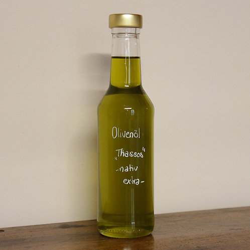 Olivenöl Thassos