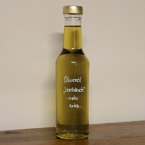 Olivenöl Knoblauch