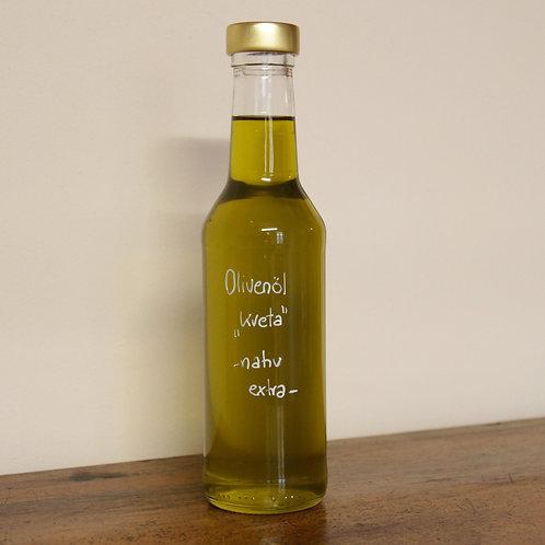 Olivenöl Kreta