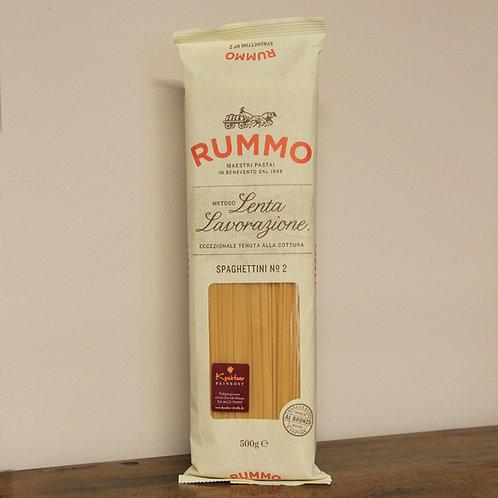 Rummo Spaghetti No. 2