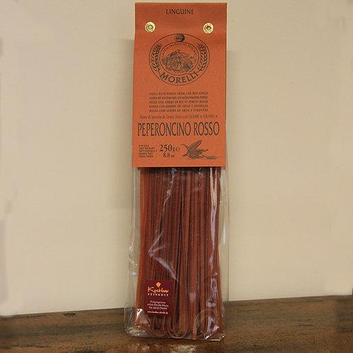 Linguine Peperoncino Rosso