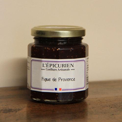 L'Épicurien Figue de Provence