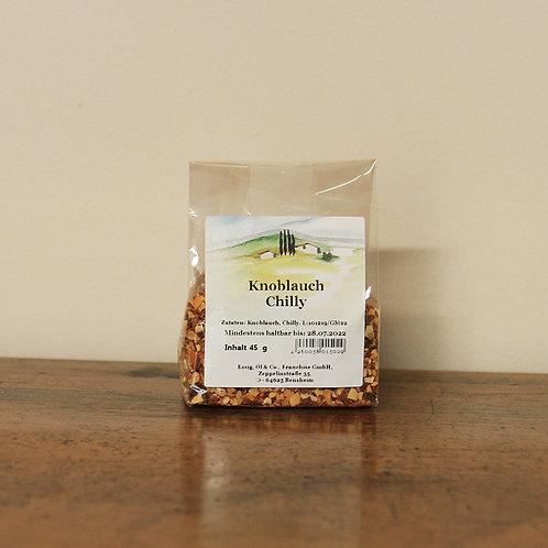 Knoblauch-Chili-Gewürz