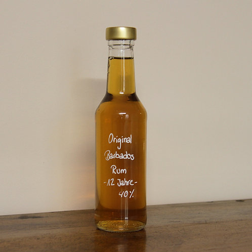 Original Barbados Rum 40%