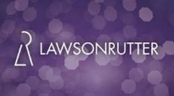 Lawson & Rutter Logo