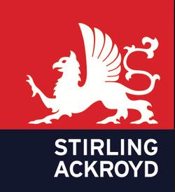 Stirling Ackroyd