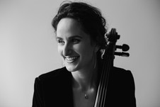 Samira Aly - Cellistin