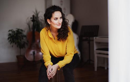 Samira Aly