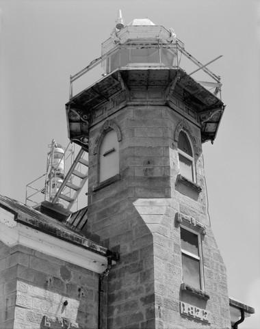 Stratford Shoals Lighthouse