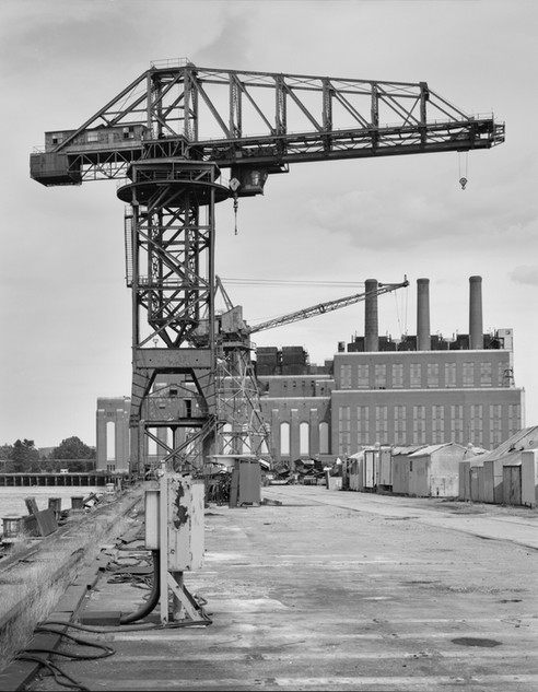 Fore River Shipyard, Quincy