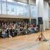 Ajaleht Sakala kirjutas siinkandi koolidest ja nende headest spordivõimalustest