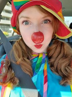 Clowning Around!