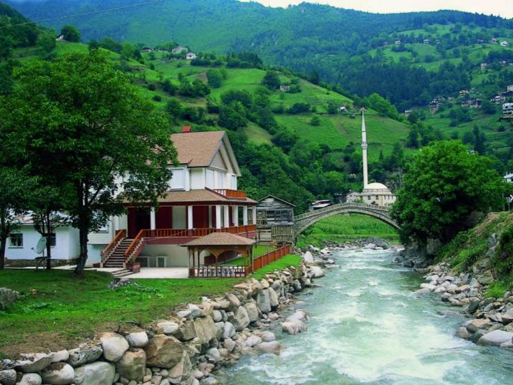 الشمال-التركي