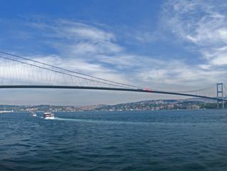 الطبيعة في اسطنبول