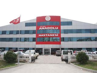علاج السوريين في المشافي الحكومية التركية
