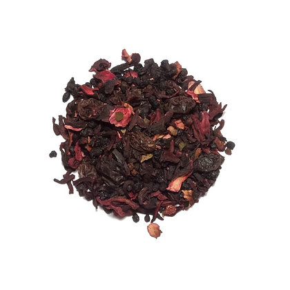 Cocktail cassis royal -  50g