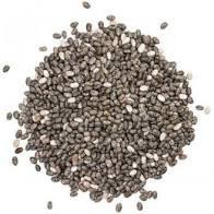 Chia (graines entières) - 50g