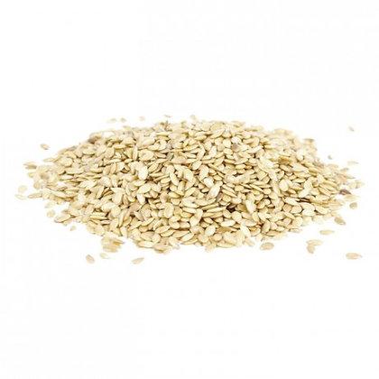 Sésame blanc  (graines entières) - 50g