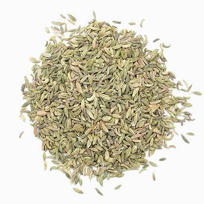 fenouil (graines entières) -  50g