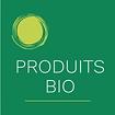 des produits bio