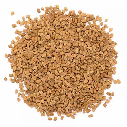 Fenugrec (graines entières) -  50g