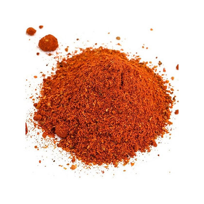 Curry rouge -  50g