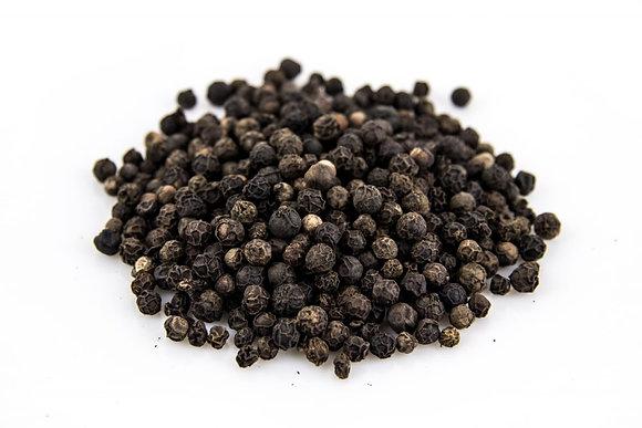 Poivre noir de Tellicherry Inde - 50g