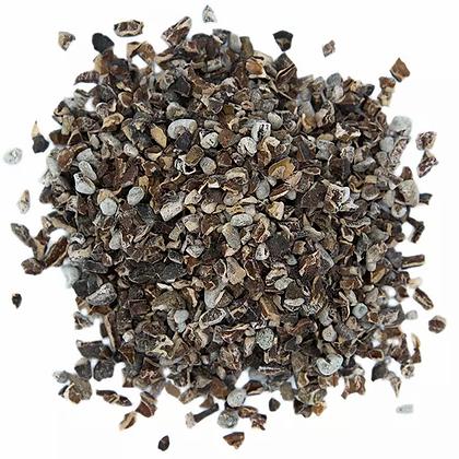Grué de cacao torréfié -  50g