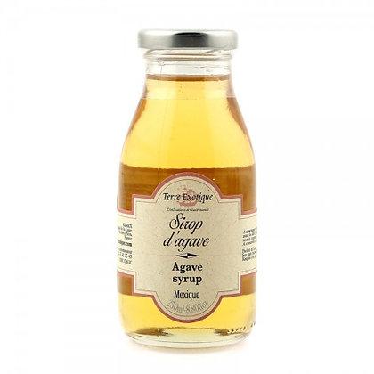 Sirop d'agave -  250 ml