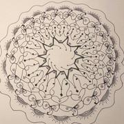 Mandala Map - Personal Symbol