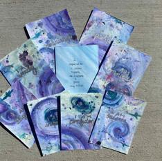 Soul-Full Wisdom Cards