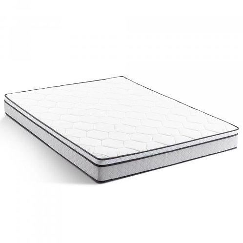 "NEEVA 8"" HYBRID MATTRESS - Plush"